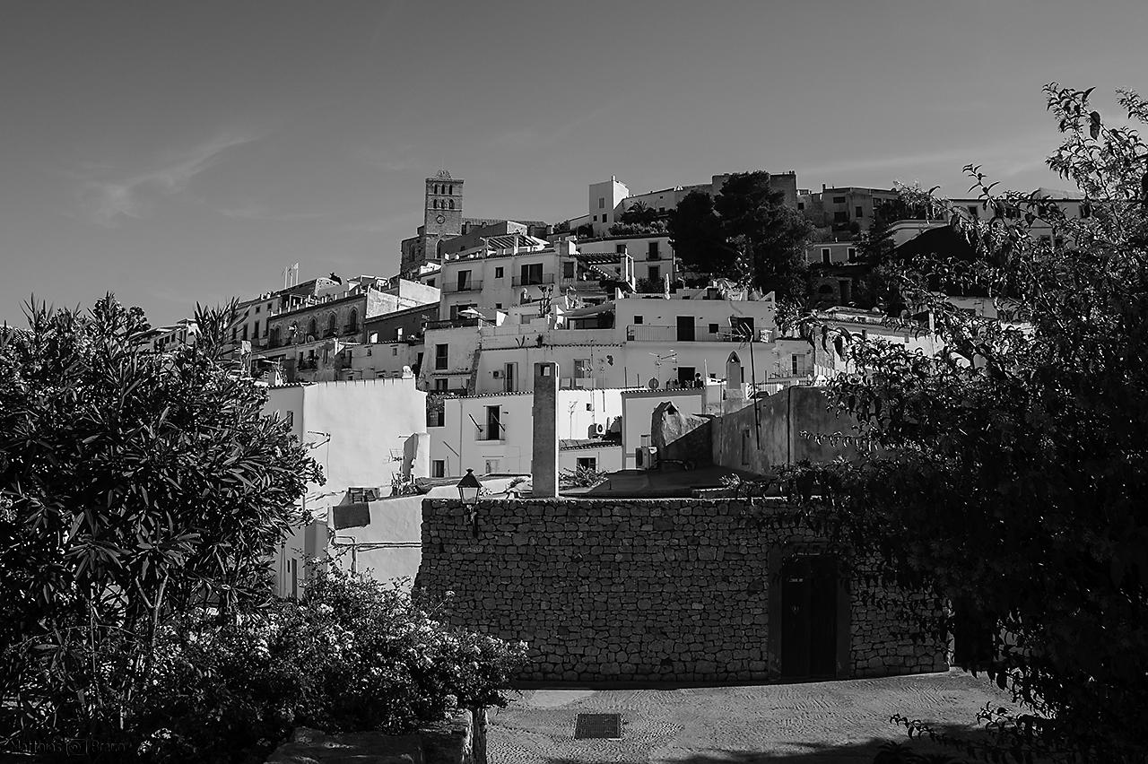 Ibiza Altstadt (old town) #1