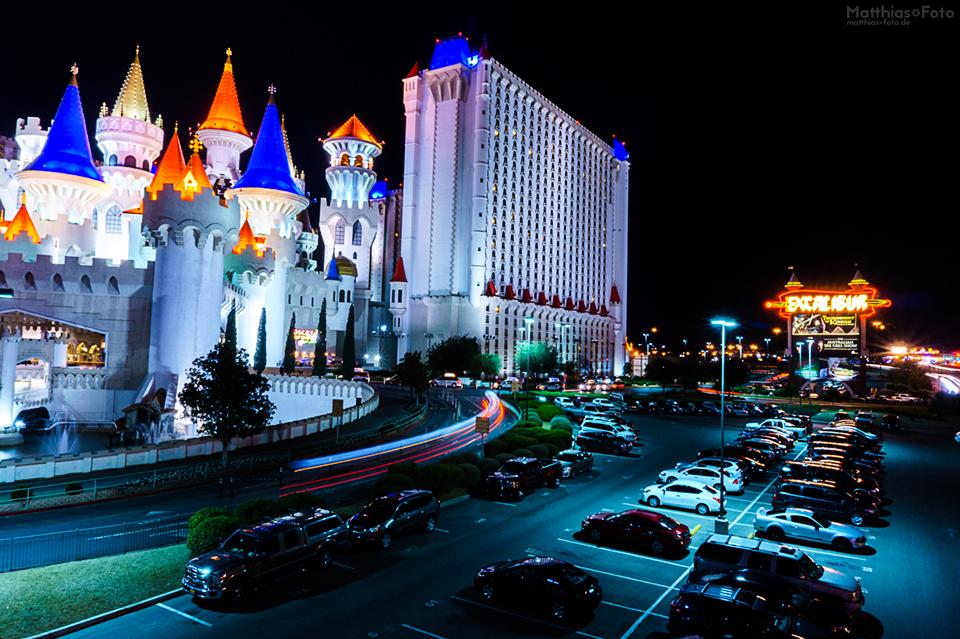 Wie Viel Uhr Ist Es Jetzt In Las Vegas