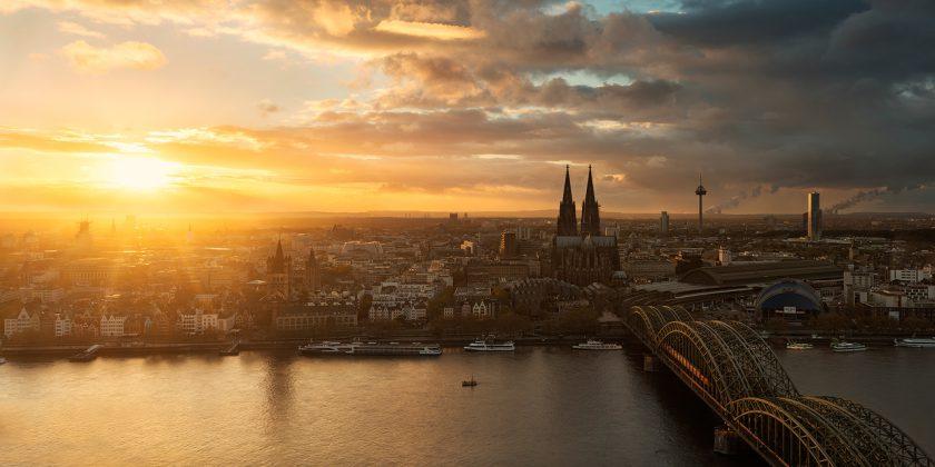Best of Cologne - Felix Inden