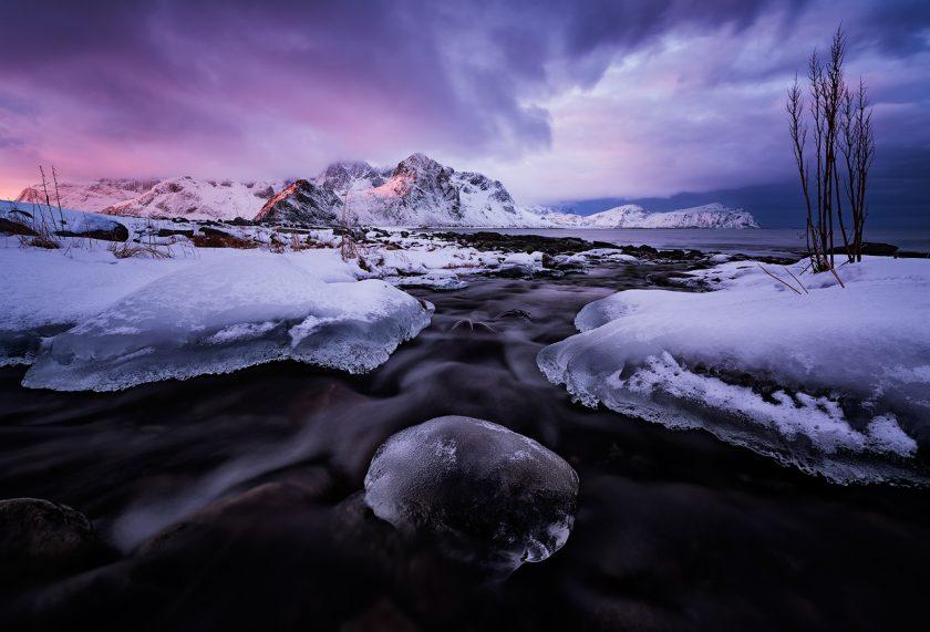 Winterflow - Felix Inden