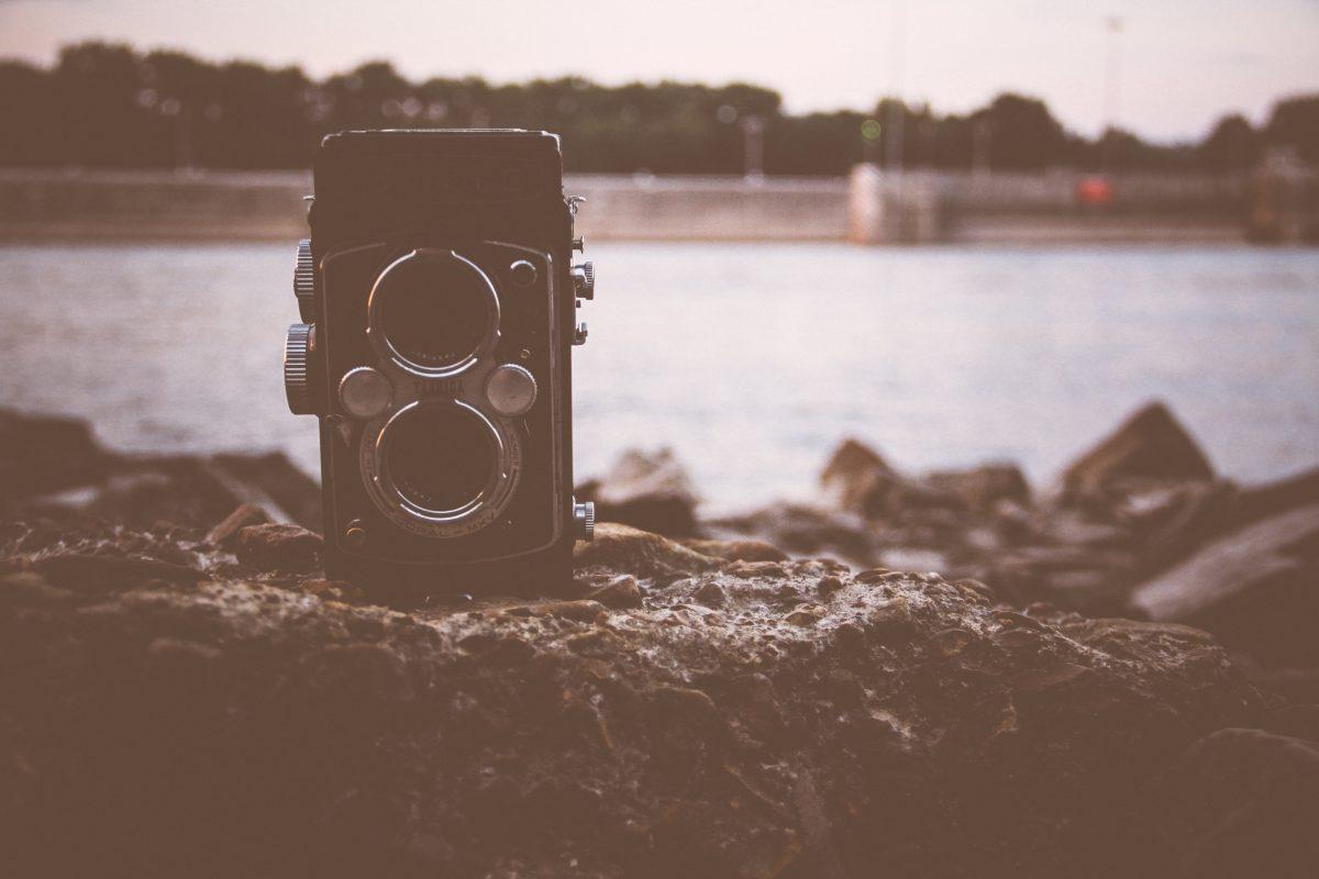 Artikelbild OldCamera by Tyler Pruitt