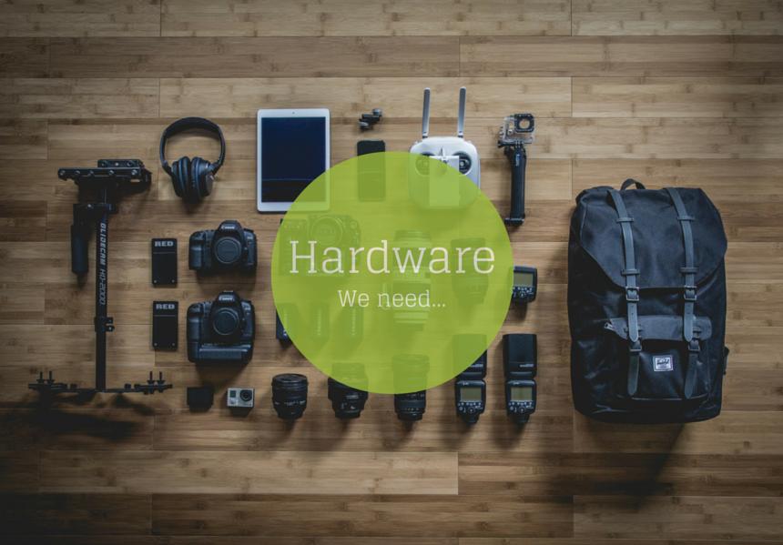 Kamerakauf Teil 1. | Anforderung: Objektiv